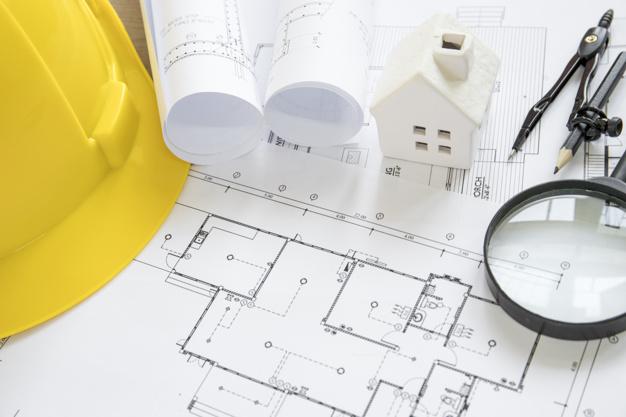 La répartition des frais pour une maison en location